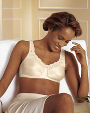 Post breast surgery fashion bras, breast form fitters, comfortable fitted surgical bras, South Shore MA, fitted bras for breast forms, Boston MA, mastectomy, breast cancer recovery apparel