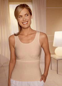 Initial care camisoles, post-surgical camisoles, South Shore MA, Boston, apparel for breast surgery healing process, lumpectomy, mastectomy