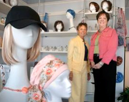 Oncology Boutique at New England Medical Fitting, Weymouth, MA