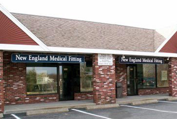 New England Medical Fitting, Weymouth MA, breast prosthetics, surgical bras, compression therapy, women's cancer recovery products, South Shore MA, Cape Cod